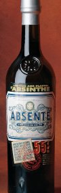 Dr. Suzy says T'is the Season for Absente Absinthe