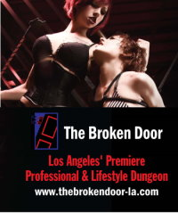 The Broken Door LA