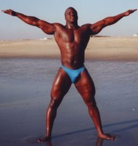 Chocolate Hercules